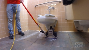 Industrial Cleaning Romulus MI | Corporate Maintenance Janitorial - Doodle-Scrub_2