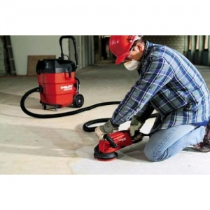 Warehouse Cleaning Monroe MI | Corporate Maintenance Janitorial - Hilti-_1