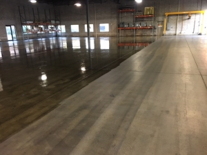 Industrial Cleaning Romulus MI | Corporate Maintenance Janitorial - warehouse_sealer_1
