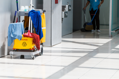 Cleaning Services Downriver MI | Corporate Maintenance Janitorial - cleaning1