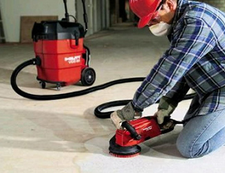 Concrete Cleaning in Taylor & Downriver Michigan  - concrete-cleaning