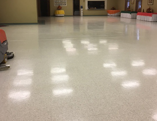 VCT Cleaning in Taylor and Downriver Michigan - vct-cleaning